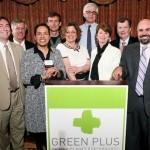 Green Plus Partners
