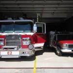 Rocky Mount Fire Station 2