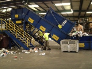 recycling center 3
