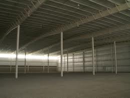 shell building interior