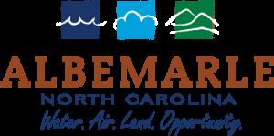 City of Albemarle Logo